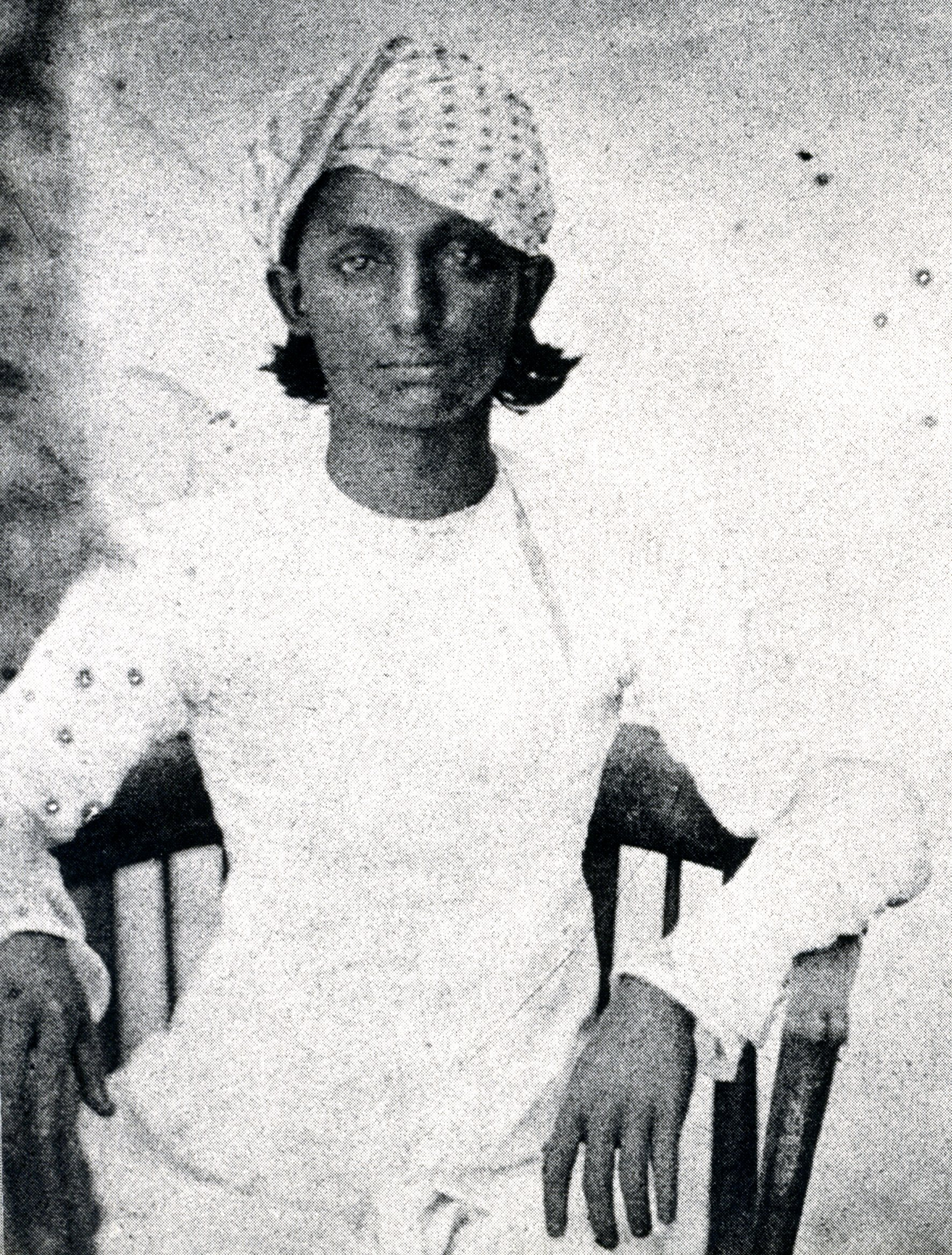 Mirza Jawan Bakht