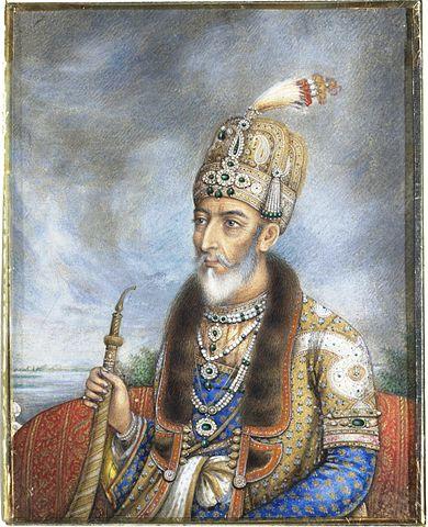 Bahadur Shah Zafar II