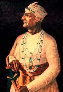 Nizam Ali Khan, Asaf Jah II